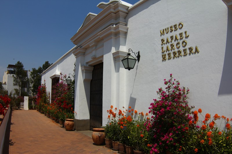 Museums in Lima City